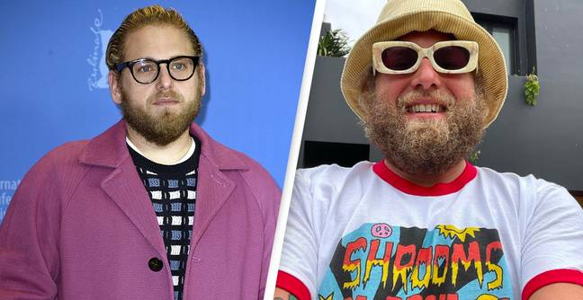 Jonah Hill Compares Instagram To Cigarettes, 'It Is Death'