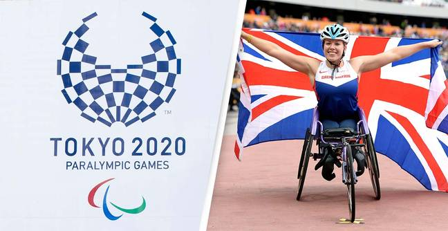 What The 'Para' In Paralympics Actually Means