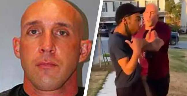 Soldier Found Guilty Of Assault After Shoving Black Man For 'Being In Wrong Neighbourhood'