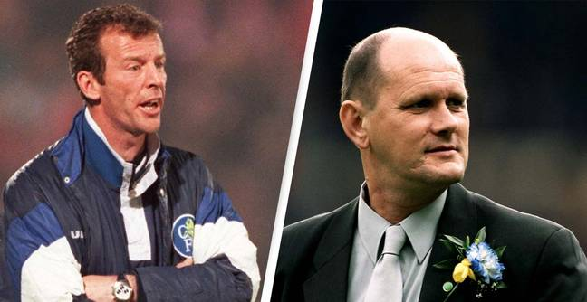 Shocking Court Documents Claim Chelsea Coaches 'Punched And Kicked Young Black Players' In The 1990s