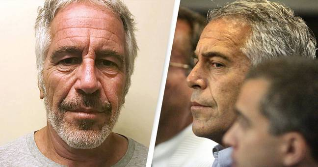Yet Another Jeffrey Epstein Accuser Comes Forward