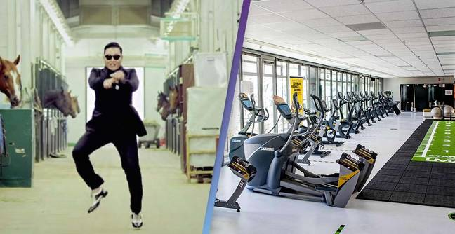 Gangnam Style Banned In Some Gyms Due To COVID Concerns