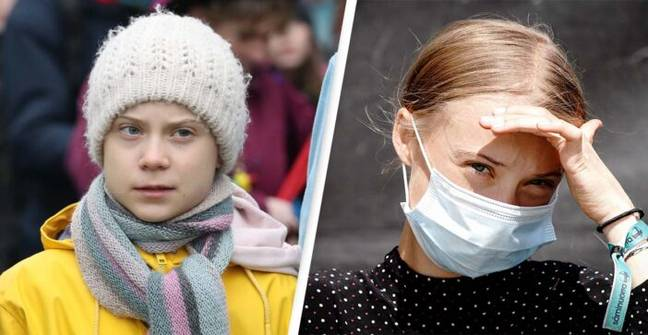 Greta Thunberg Praised After Covering Vogue And Speaking Up About The Fashion Industry