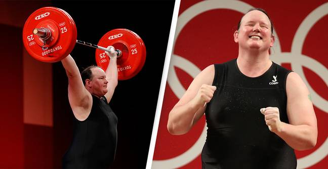 Transgender Weightlifter Laurel Hubbard Hints At Retirement Following Her Historic Olympic Debut