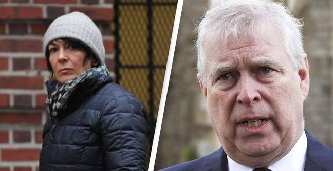 Ghislaine Maxwell Prepared To Give Evidence In Prince Andrew Sex Abuse Lawsuit