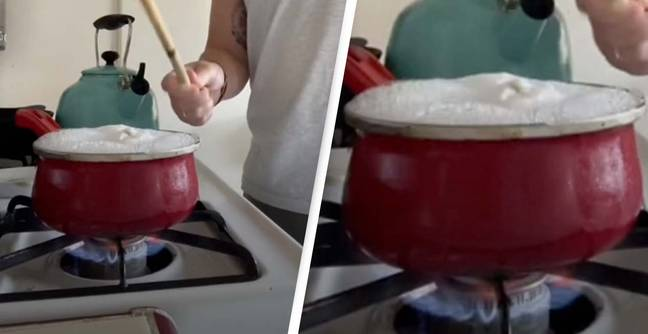 You've Been Boiling Food Wrong Your Whole Life