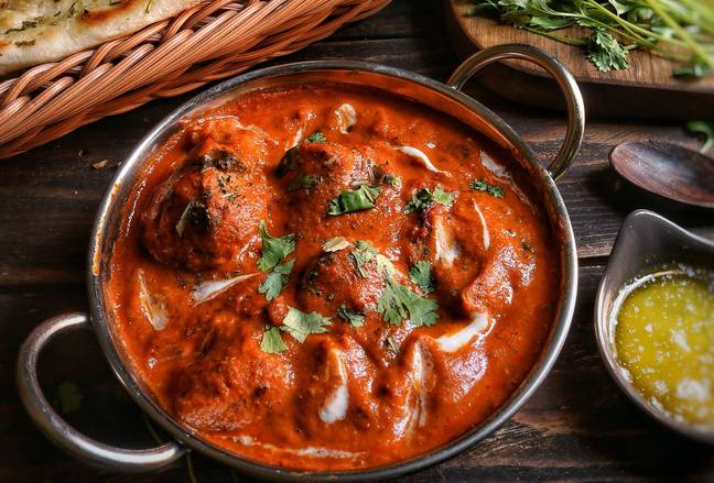 'Curry' may stem from British colonialism. (Pexels)