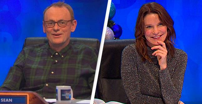 Susie Dent Leads Touching Tributes To 'Exceptional' Sean Lock Following Comedian's Death