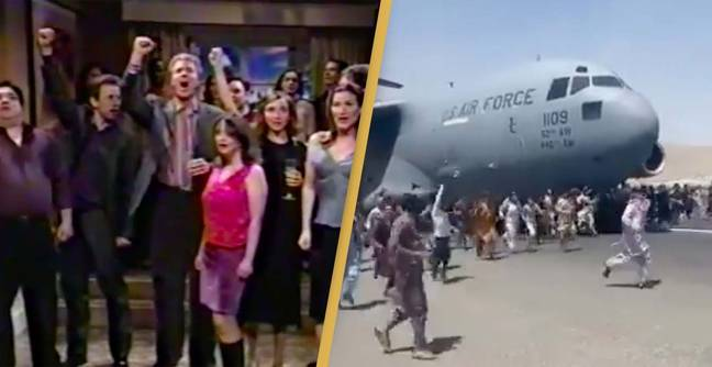 SNL Afghanistan Invasion Song With Will Ferrell Resurfaces As Taliban Recapture Control