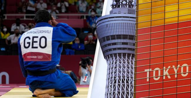Two Silver Medallists Removed From Tokyo Games After Going Sightseeing