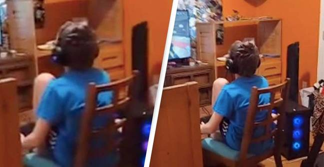 12-Year-Old Gamer Praised After Calling Out His Friends Homophobia