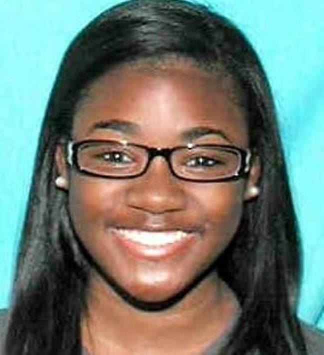 Precious Stephens, (New Orleans Police Department)