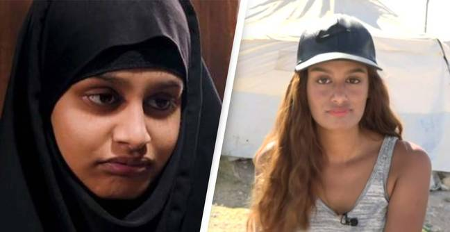 Shamima Begum Says She 'Thought She Was Doing The Right Thing' In First Ever Live Broadcast Interview
