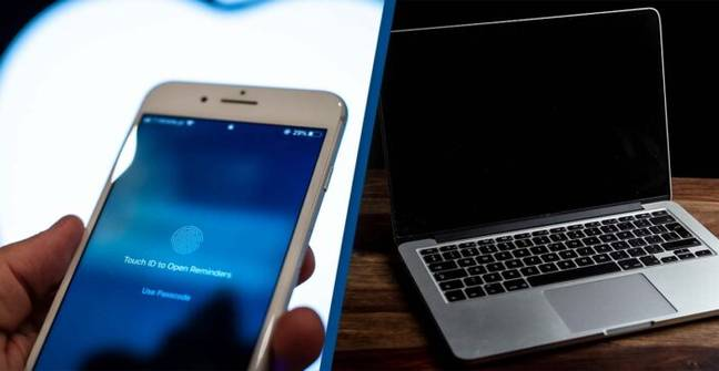 Apple Just Released Emergency Security Update, Users Urged To Download Immediately