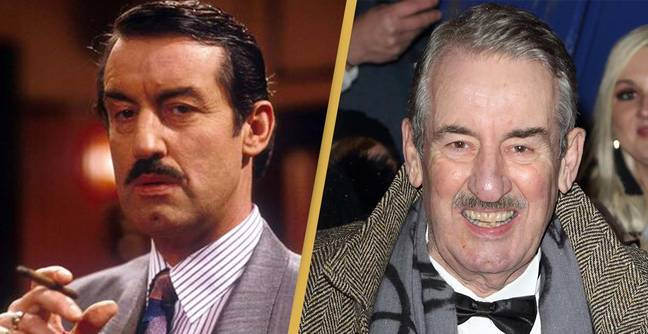 Only Fools and Horses Star John Challis Dies Aged 79