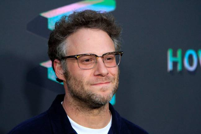 Seth Rogen's Voice Hilariously Dubbed Over Donkey Kong As He's Set To Play Him In Super Mario Bros Movie (Alamy)