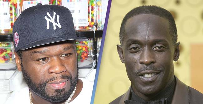 50 Cent Sparks Outrage With 'Insensitive' Michael K. Williams Post