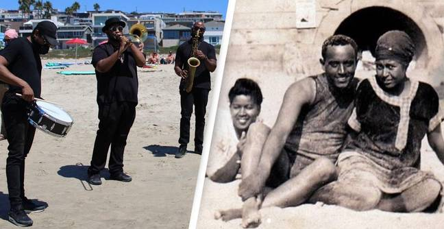 Beach Seized From Black Couple To Be Returned To Family After Nearly 100 Years