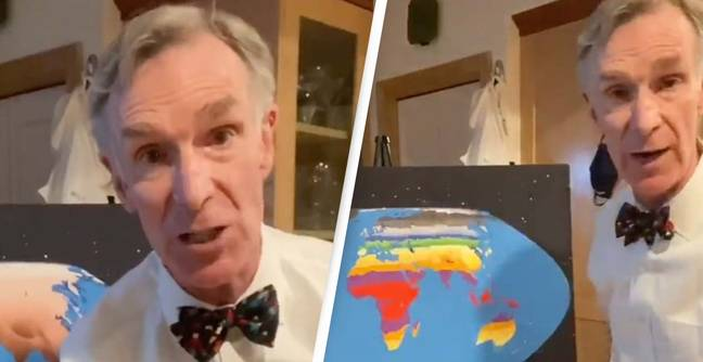 Bill Nye Breaks Down The Science Of Skin Colour And Shows Why Racism Is Ridiculous