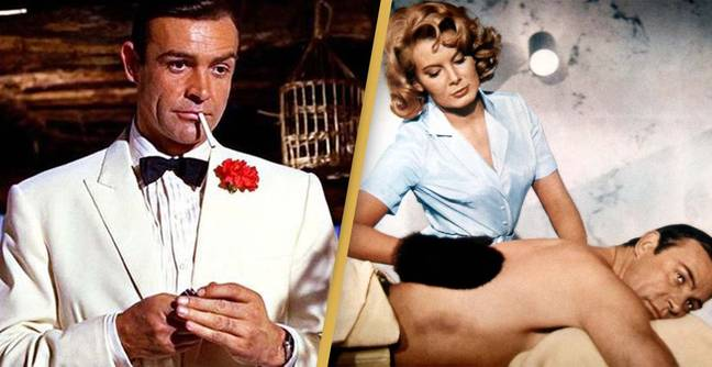 No Time To Die Director Makes Controversial Comments About Sean Connery's Bond