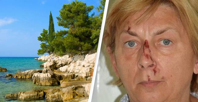 Mystery British Woman Discovered On Croatian Island Has No Idea Who She Is