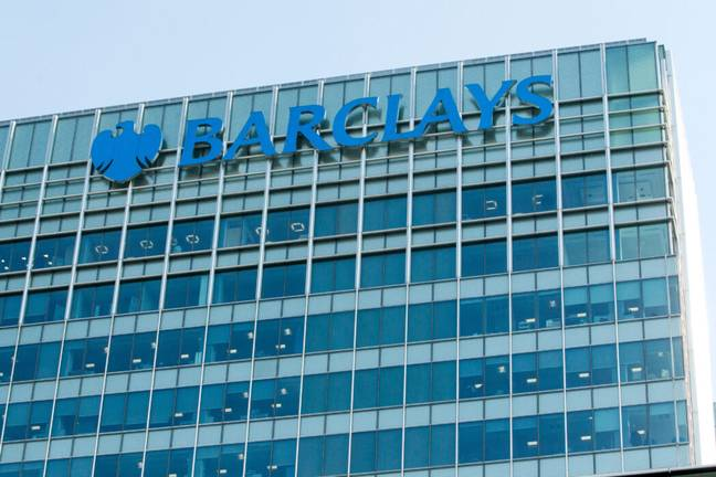 Barclay's investment banker wins sex discrimination claim (Alamy)