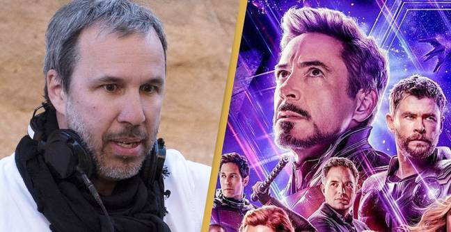 Dune Director Accuses Marvel Cinematic Universe Of 'Cut And Paste' Movies