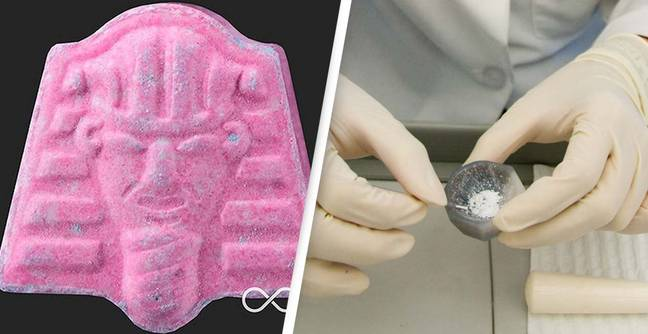 Experts Warn Clubbers Of Identical Pills That Contain Different Drugs