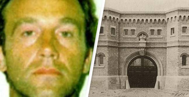 Fugitive Surrenders After 30 Years On The Run As He's Made Homeless By Coronavirus`