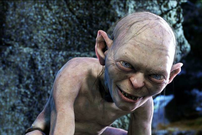 Man Arrested For Comparing President To Gollum Has Panel Of LOTR Experts Determine His Fate (New Line Cinema)