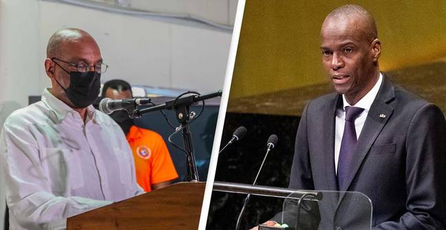 Prime Minister Becomes Key Suspect In Presidents Assassination As Case Develops In Haiti
