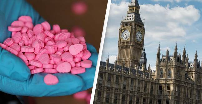 Investigation After Letter From Parliament Containing Ecstasy Was Sent To Prisoner