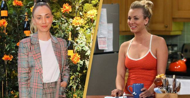 Kaley Cuoco Speaks On Her Big Bang Theory Character Being Sexualised