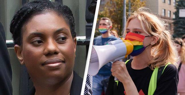 Leaked Audio Reveals Anti-LGBTQ+ Rant From UK Equalities Minister