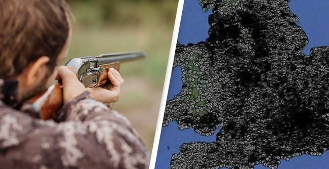 Thousands Of UK Gun Owners Names And Addresses Revealed In Leak By Animal Rights Activists