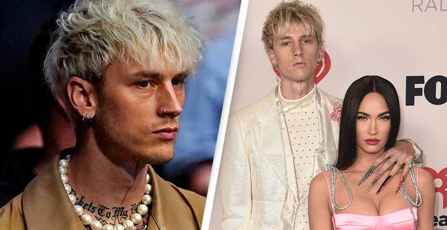 Machine Gun Kelly Accused Of Battery And Abuse By 'Elderly' Parking Attendant