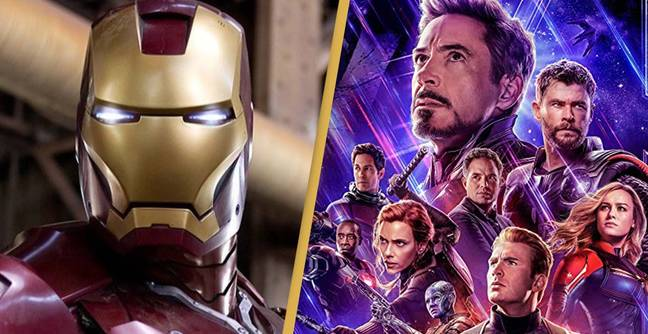 Marvel Suing To Keep Rights To Iron Man, Spider-Man And Other Avengers