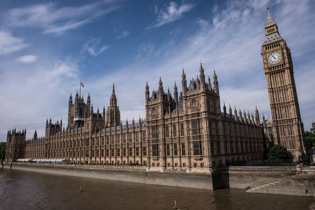The Palace of Westminster, which contains the House of Commons and the House of Lords, in central London. - Stefan Rousseau/PA Archive/PA Images