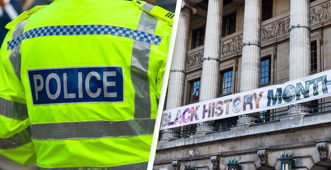 Police Officers Less Likely To Give Support To Black Women Suffering Domestic Abuse