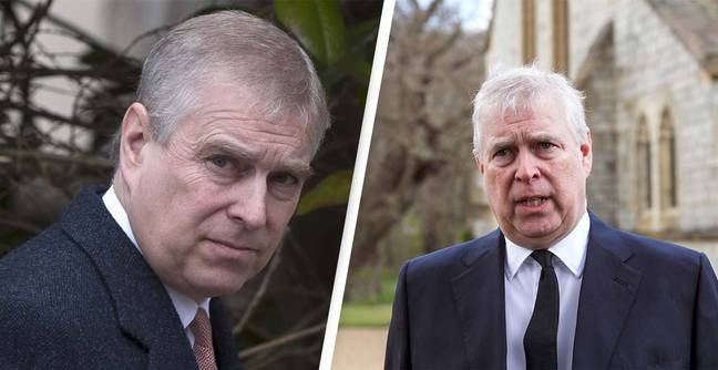 Prince Andrew 'Hosts Shooting Party' Ahead Of Sex Assault Hearing