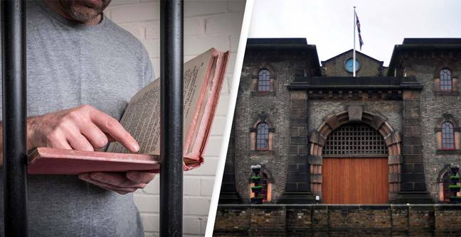Prisoner Exposes Horror Experiences From Behind Bars