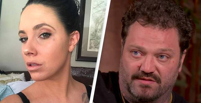Bam Margera's Wife Has Filed For Custody Of Their Son
