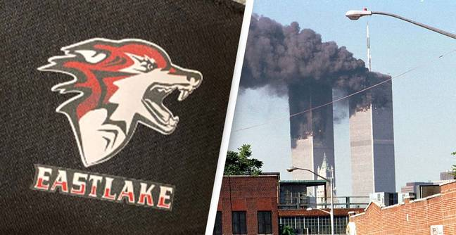 Student Says He Was Told Wearing Red, White And Blue Is 'Racially Insensitive' During 9/11 Tribute
