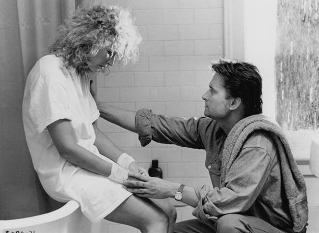 Fatal Attraction (Paramount Pictures)