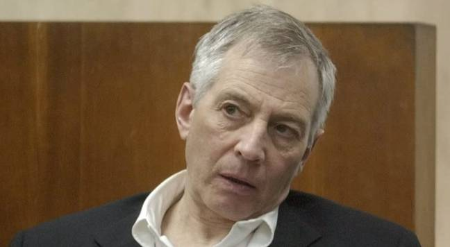 Robert Durst Convicted Of Murder Years After HBO Documentary (HBO)