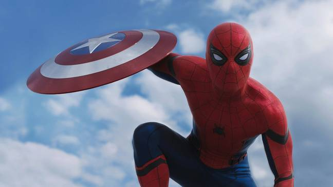 The MCU could lose the rights to Spider-Man. (Marvel Studios)