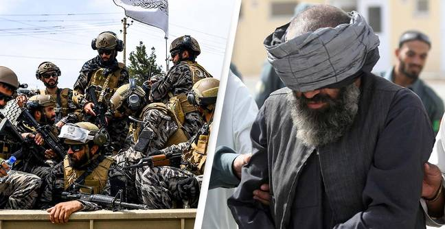 Afghanistan: Taliban To Resume Executions And Amputations