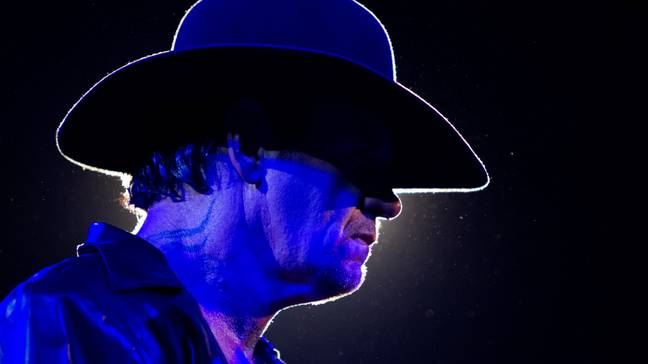 Ex-WWE Star Claims The Undertaker Ordered Backstage Toilet-Related Bullying (WWE)
