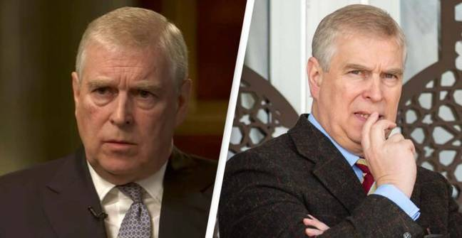 Prince Andrew Sex Abuse Papers Finally Accepted By Lawyers