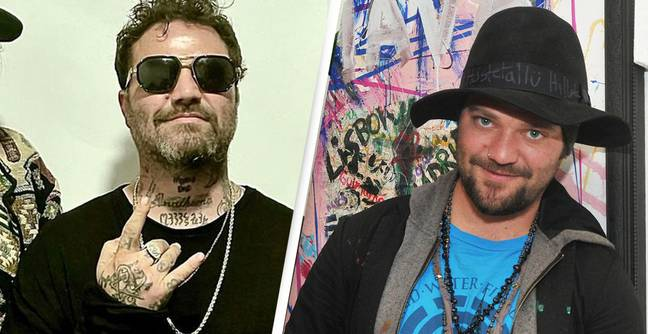 Bam Margera Reportedly Taken To Rehab In Police Car